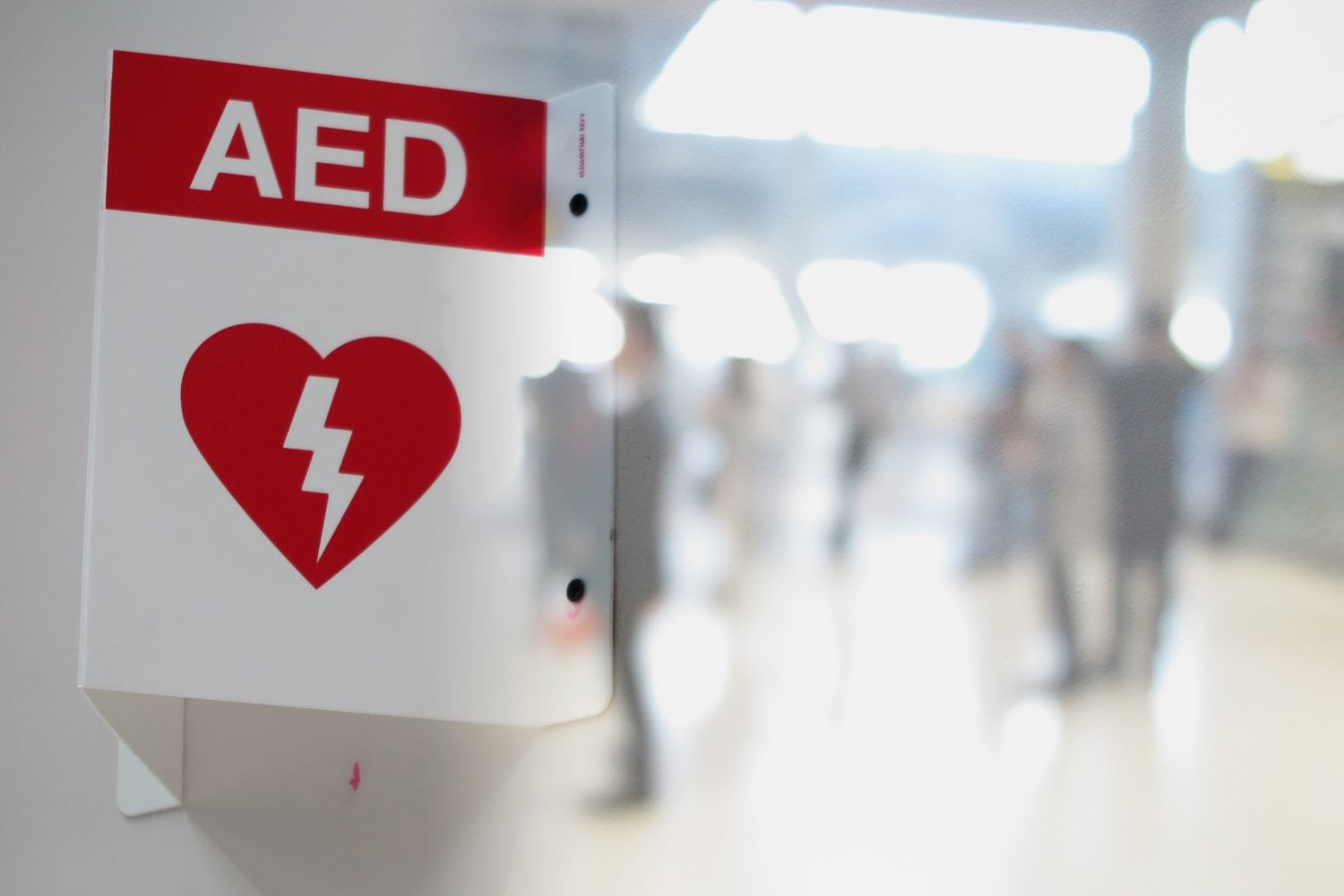 AED and PAD Program2 - AEDs and PAD Programs