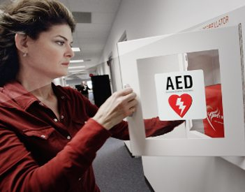 AEDs and PAD Programs - HeartSafe Wisconsin
