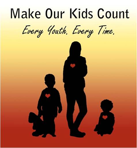 Making Our Kids Count - MAKE OUR KIDS COUNT