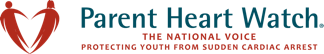 Parent Heart Watch Logo