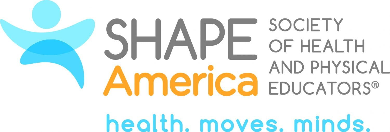 SHAPEAmerica Corporate cmyk300ppi FEB2015 - COLLABORATIONS