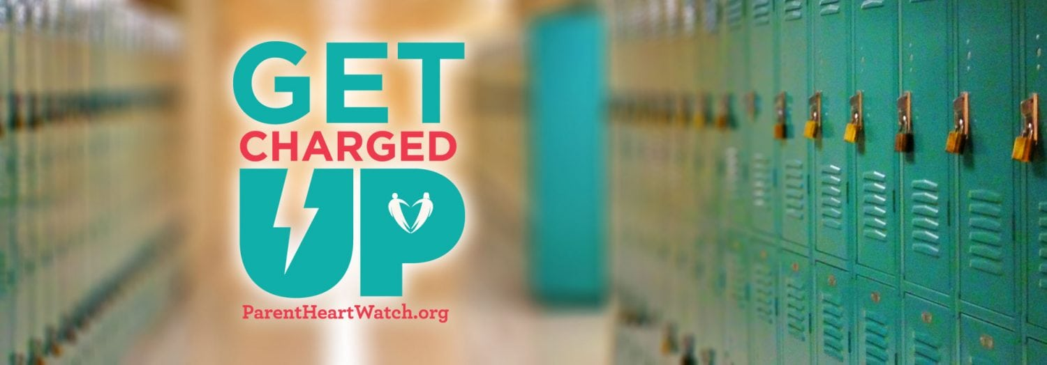 Slider GetChargedUp 1900x664 - Is Your School Prepared to Respond to a Cardiac Emergency?