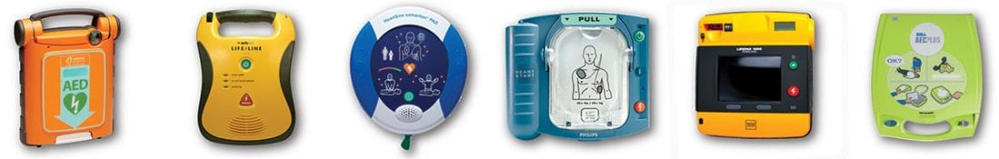 image AEDLineup 1200x192 1 - AEDs and PAD Programs