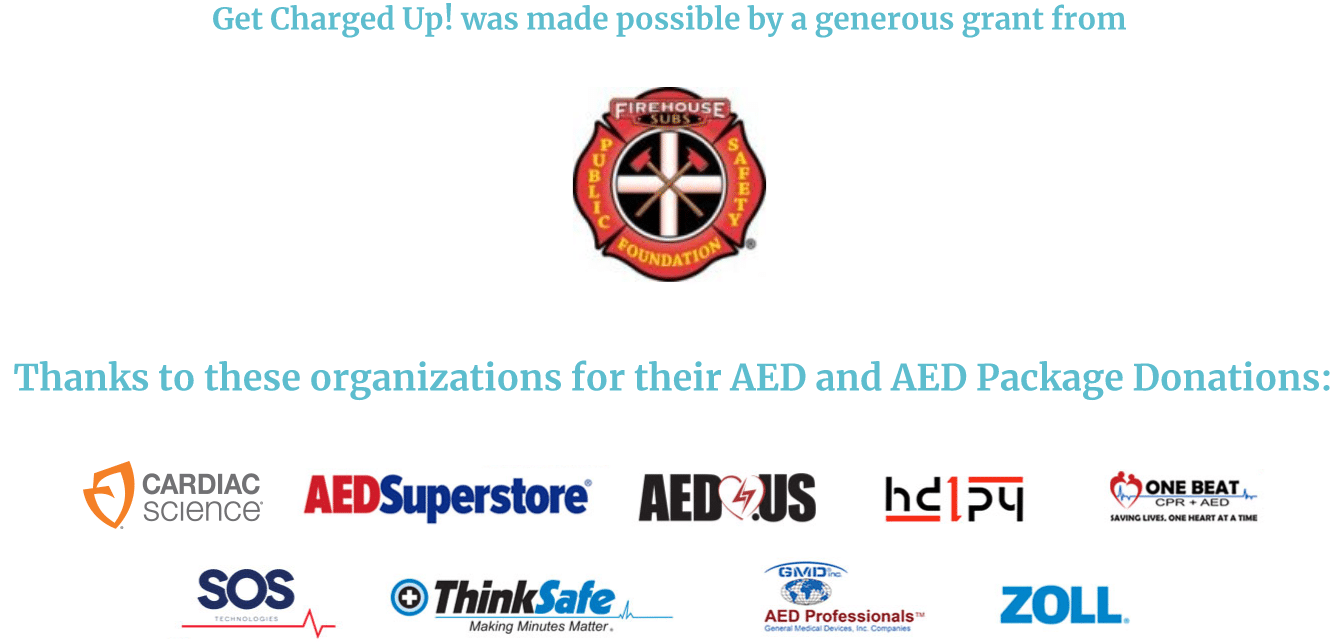 logos 1 - AEDs and Cardiac Emergency Response Plans in Schools