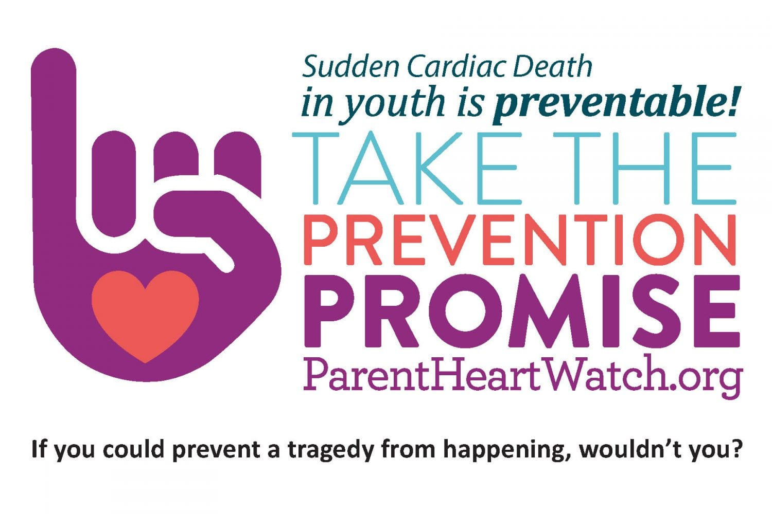 promise - The Prevention Promise