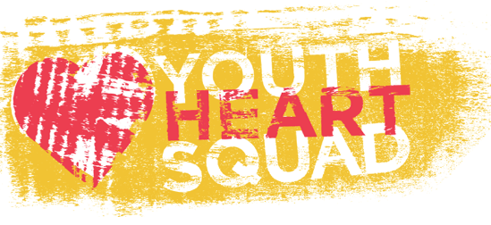 youth heart - Youth Heart Squad