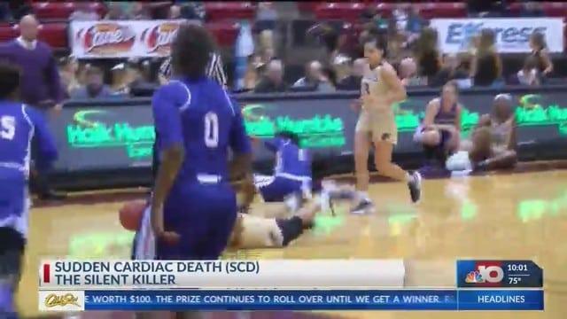 Sudden Cardiac Death: The Silent Killer