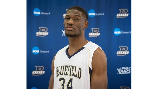 Bluefield State College athlete dies suddenly during pickup basketball game