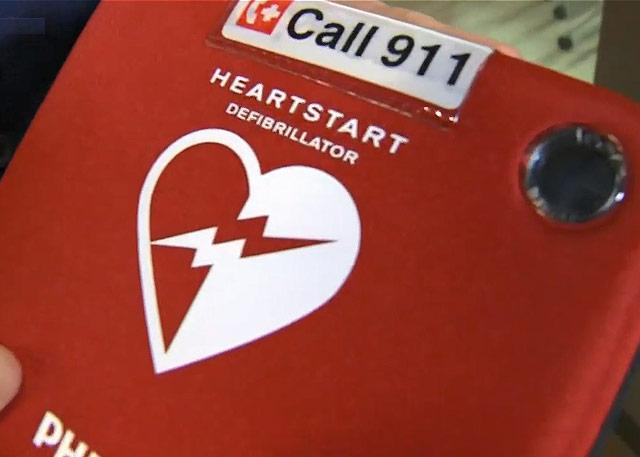 AED benefit is clear in athletes with sudden cardiac arrest