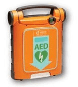 1 - GET AN AED