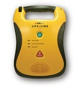 2 - GET AN AED