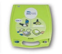 6 - GET AN AED