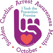 SCA Awareness Month Facebook Profile Photo180x180 Copy - REQUEST EDUCATION MATERIALS