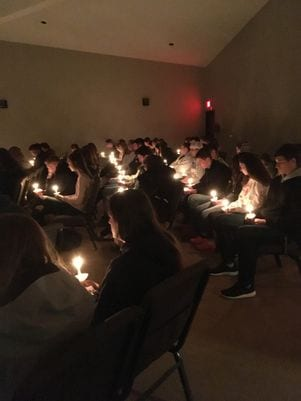 Saydel High School student who died Friday is remembered as having a big heart