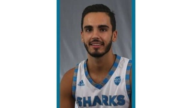 HPU men's basketball player dies after collapsing during game