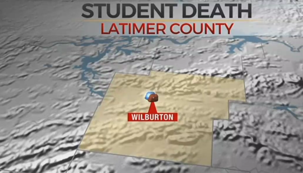 Wilburton 3rd Grader Dies After Medical Emergency At School
