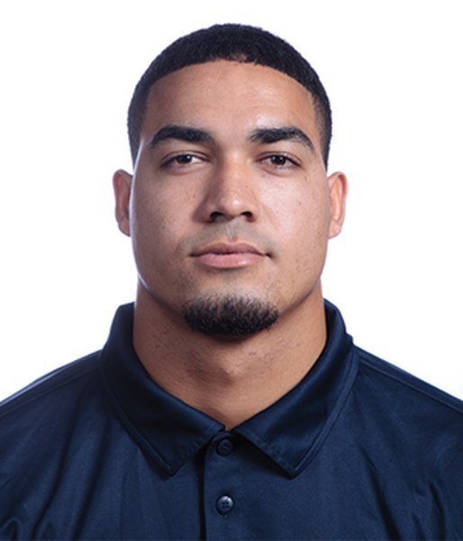 BREAKING NEWS: Dixie State star athlete dies Friday afternoon after being admitted to hospital earlier in the week