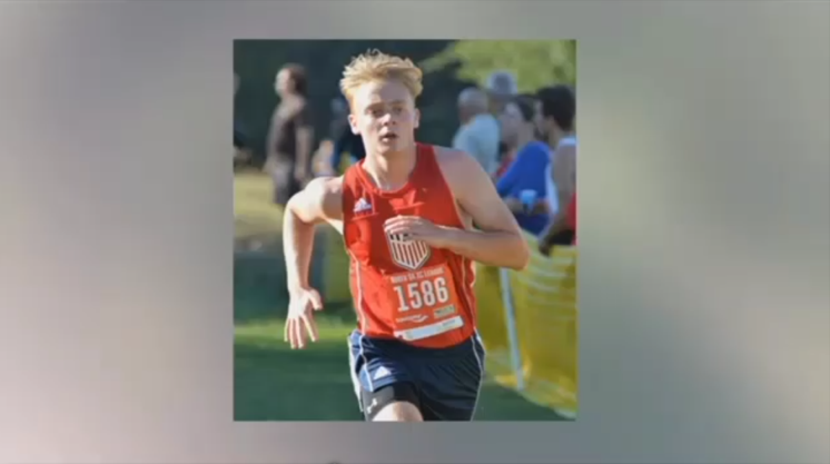 Heritage High runner expected to make full recovery after collapsing at race