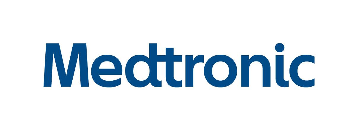 Medtronic Logo - Homepage