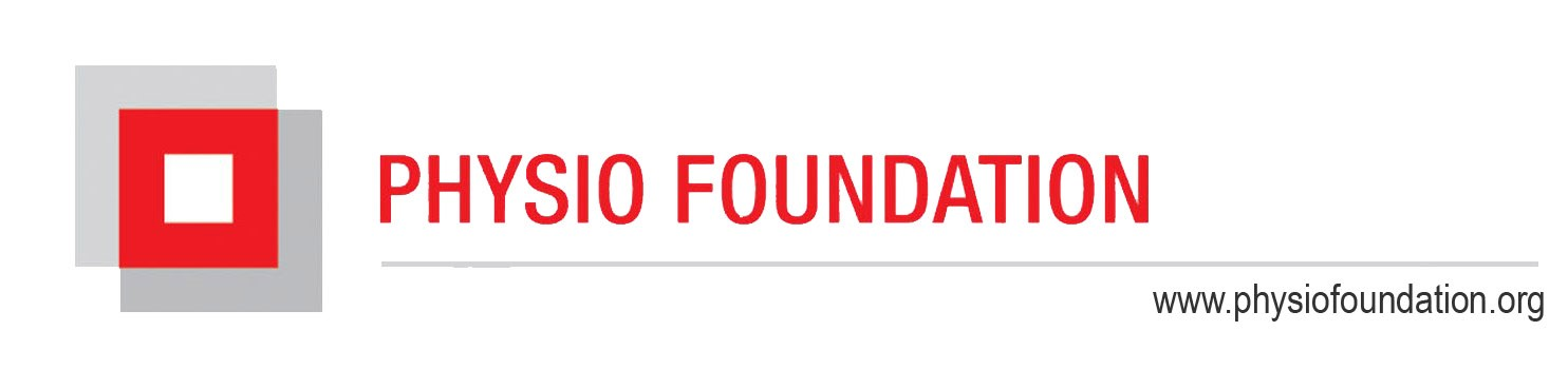 Physio Foundation - Homepage