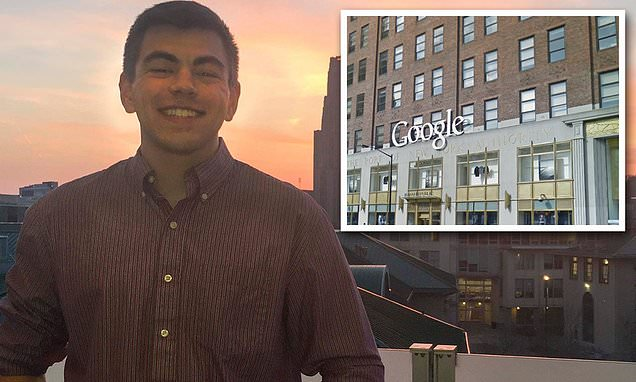 Medical examiner: Heart problem caused Google worker's death