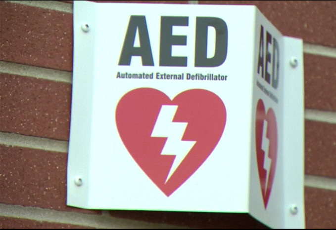 Baltimore Paramedic Leads Effort To Put AEDs On Lacrosse Fields