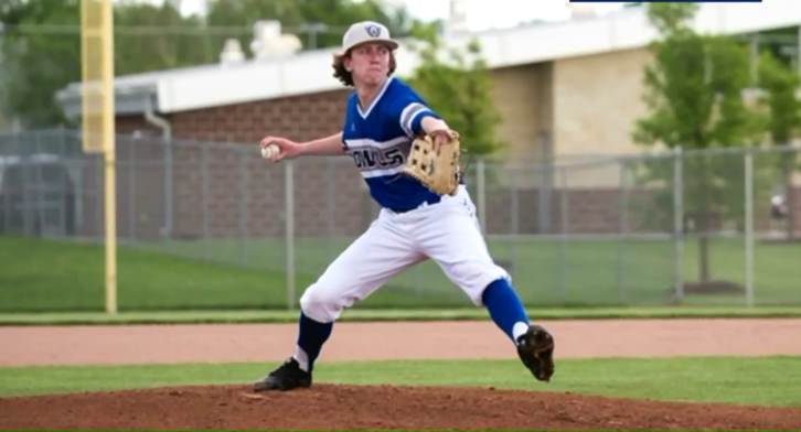 Olathe West baseball player miraculously survives after suffering cardiac arrest on the mound