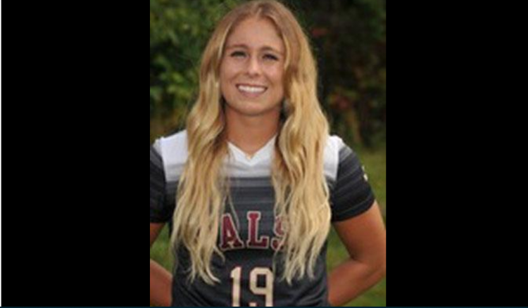 Woman, 22, dies in Cleveland Marathon; soccer player was graduate of St. V-M and Walsh University