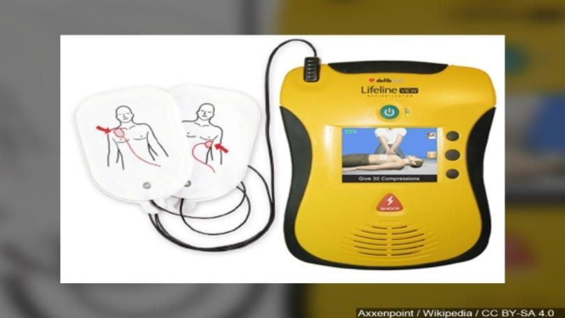 West VA AED Bill - News