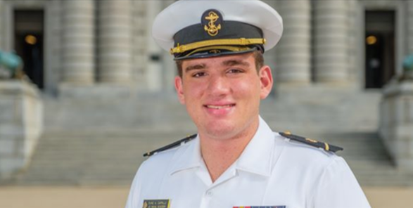 Midshipman Dies During Naval Academy Physical Readiness Test