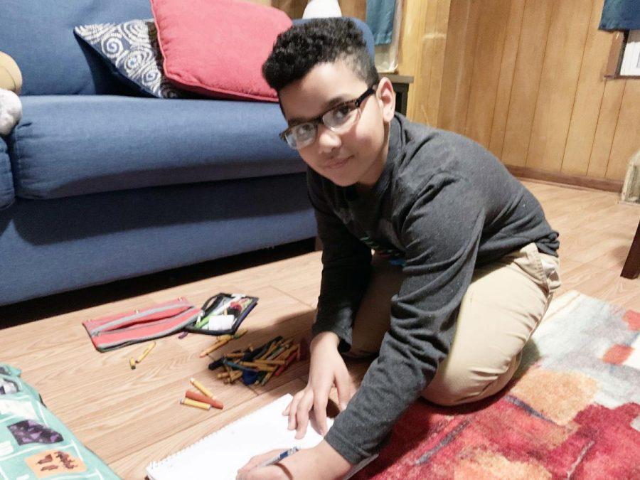 Charleroi fourth-grader thriving despite rare cardiac condition