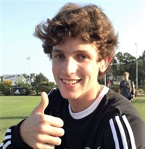 Sudden death of Croatan two-sport athlete a devastating shock to all