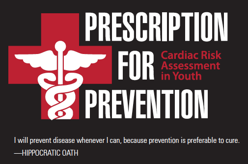 New Cardiac Risk Assessment Training for Practitioners to Incorporate SCA Prevention Into Their Practice
