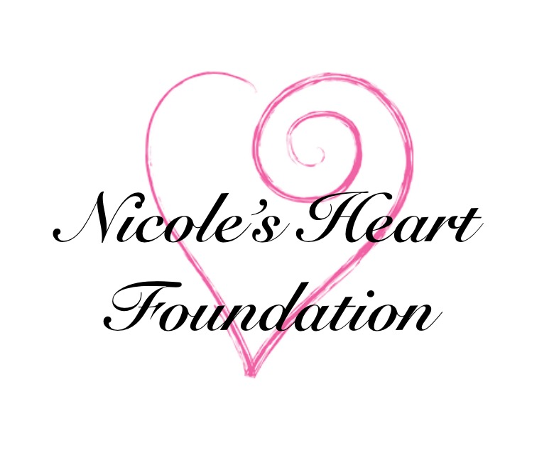 Nicoles Heart Foundation - Homepage