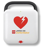 image AED LIfePak 160x168 - GET AN AED