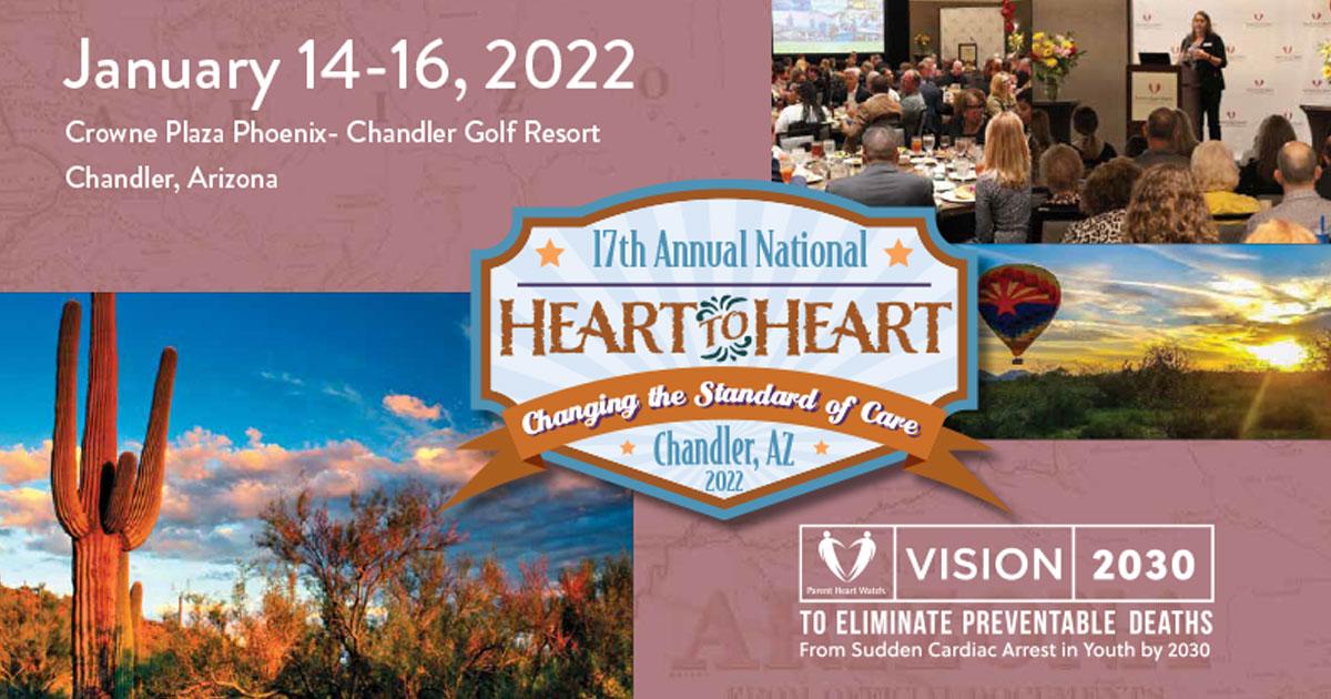 FBPost 1200x630 - Annual Heart to Heart